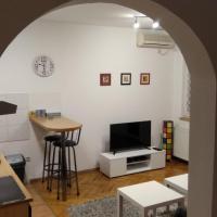 Jovana's Apartment