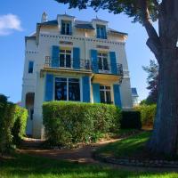 Villa Classée 4 étoiles Vue mer exceptionnelle