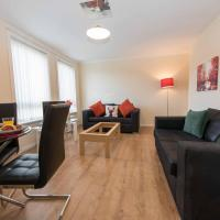 PREMIER - Paisley Road Apartment