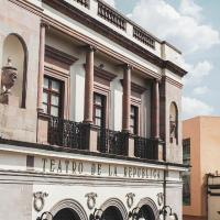 Hotel Del Teatro