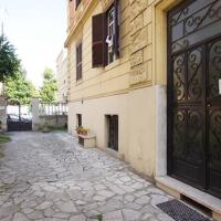 Welcome in 2 br Apartment in Rome