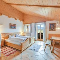 Jaudenhof - Apartment Seekaralm