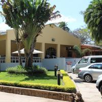 Casa Mia Lodge & Restaurant
