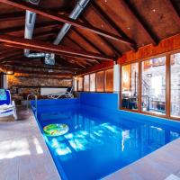 Rustic Villa in Starigrad Croatia with Swimming Pool