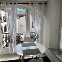 Locarno Centro Apartments