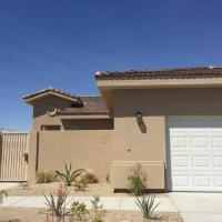 Brand new house with new pool near Palm Springs