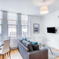 Stunning 1 Bed Flat next to Tube and Common