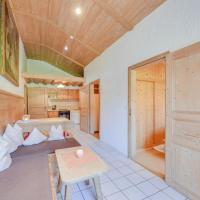 Apartment Hochalm