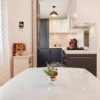 CHARMING TWO BEDROOM APARTMENT NEAR THE SEINE RIVER
