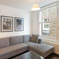 Stunning 2 Bed Apartment w/Balcony near Clapham South