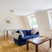 Spacious 3-bedrooms apt w/Balcony near Tube