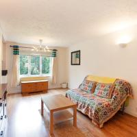 Decorated 2Bed Apt, 10mins to Famous Tower Bridge