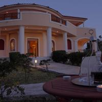 Anagenessis suites & spa