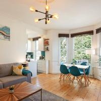 Beautiful 2 Bed Apt, Sleeps 6 nr Clapham North