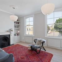 Chic 1Bed Terraced Apt, looks onto St Pauls