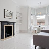 Spacious 1-Bed Flat near Portobello Market