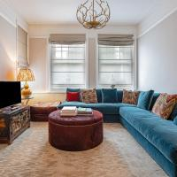 Stunning 2 Bed Apt, Sleeps 4 nr Battersea Park