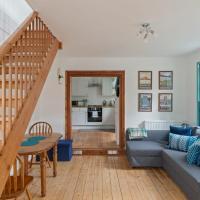 Beautiful 2 Bed House w/Terrace near Notting Hill