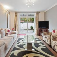 Stunning 2 Bed House w/Terrace nr New Cross