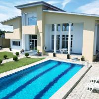 Villa TECEDA