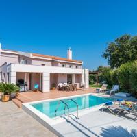 Gold Luxury Villa