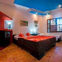 Casa Pepe Zayas, hôtel à Trinidad