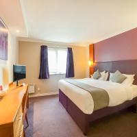 OYO Lakeside Haydock Hotel, St Helens