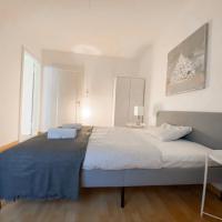 Gardenhouse Room 2 Zurich Airport (1BR)