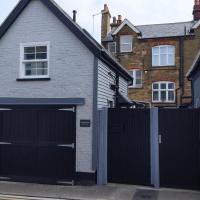 The Old Garage Cottage
