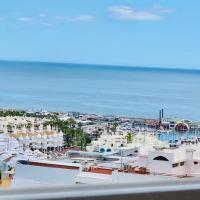 PUERTO MARINA BEACH TO 50m