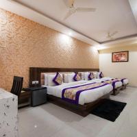 Airport Hotel Smart Suites