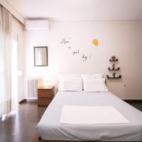 Cozy apartment 100m of White Tower - Thessaloniki #2