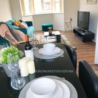 Townhouse Serviced Apartment