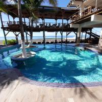 Hotel Playa Paraíso