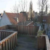 Luxurious 3 Bedroom, 3 Bathroom Duplex in Amsterdam City Center, Sleeps 6, Ref. AMSA1706