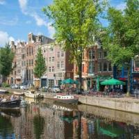 Experience an exquisite blend of eighteenth century Amsterdam! - 4 Bedroom, Ref. AMSA441