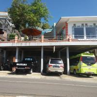 Bintang Bungalow Tour & Travel
