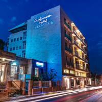 Ambassador Boutique Hotel, hotel in Jerusalem
