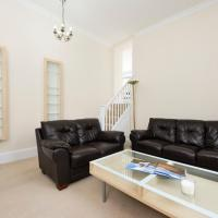 The 2 bedroom in Collingham rd