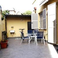 Serafina's House