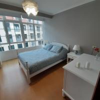 Alvite apartment Cee