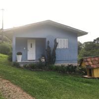 Casa com vista dos Caminhos de Pedra