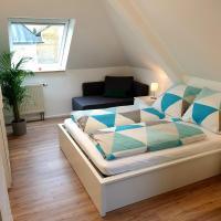 Wohlfühl-Apartment Bad Kissingen III