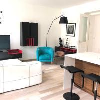 Arbesova rezidence - design appartement