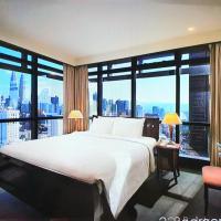 KL Diamond Suites @times Square