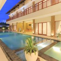 Linda Villa 2, hotel in Denpasar