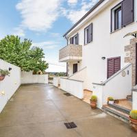 Awesome apartment in Santa Maria Coghinas w/ 2 Bedrooms