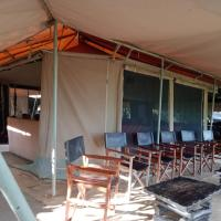 Mara Ngenche Safari Camp - Maasai Mara National Reserve