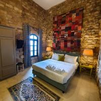 Al Qualaa Boutique Hotel