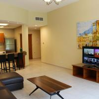 J5 One Bedroom Holiday Homes Dubai Investment Park
